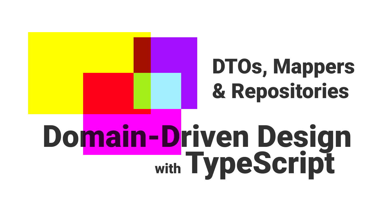 Implementing DTOs, Mappers & the Repository Pattern using