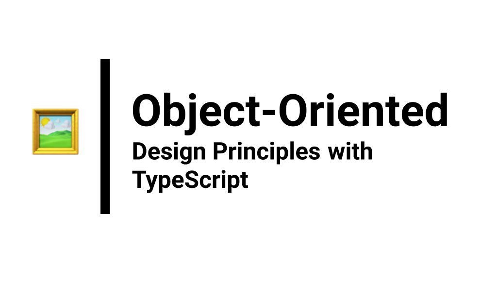 Command Query Segregation | Object-Oriented Design