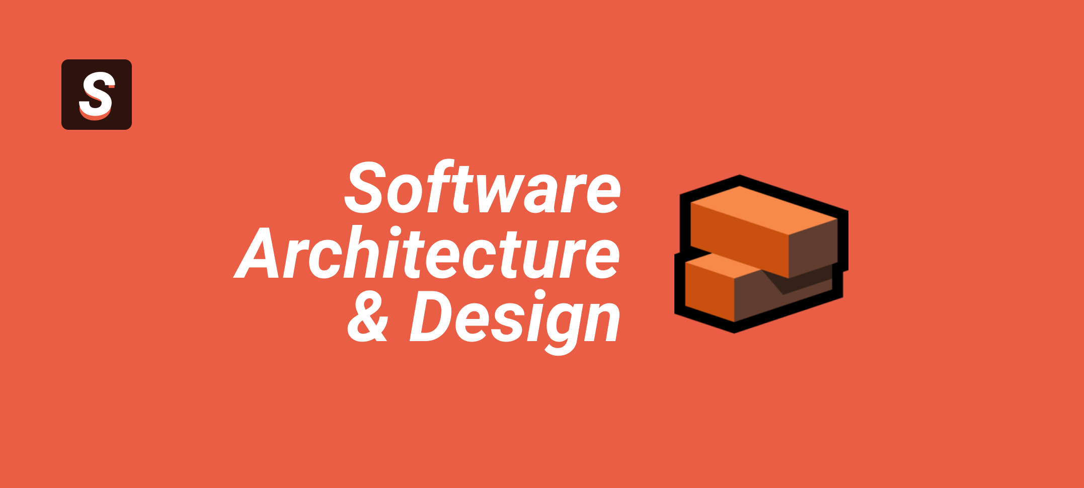 An Intro To Software Architecture And Design With Examples Khalil Stemmler